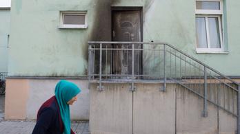 10 évet kapott a szélsőjobbos német mecsetrobbantó
