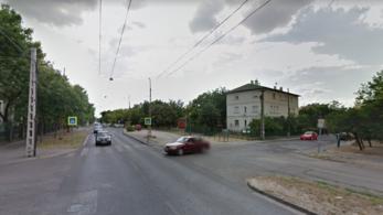 Halálos motorbaleset történt Zuglóban