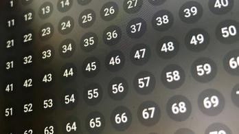 Megdöbbentő részletek derültek ki az ötös lottó sorsolásáról