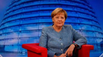 A közmédia szakértője szerint Angela Merkel új Soros-tervet akar végrehajtani