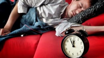 Magyar kutatók felfedezése hozhat áttörést az alváskutatásban