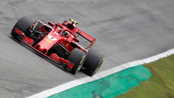 Hamilton győzött a Ferrari otthonában