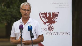 Soltész államtitkár: Közösen kell csiszolni és faragni gyermekeinket