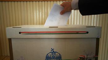 94 százalékot kapott a Fidesz Pakson