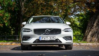 Volvo V60 T6 AWD – 2018.