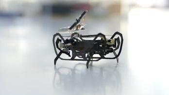 Mikrorobotokkal forradalmasítaná a motorszervizt a Rolls-Royce