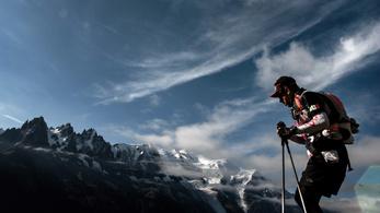 A hegyek alázatra tanítanak, de életre szóló eufóriával jutalmaznak