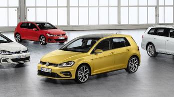 Rekord évre készül a Volkswagen csoport