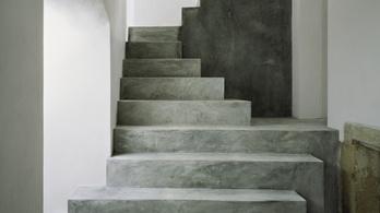 Gyönyörű kortárs lépcsők fotóiból nyílik kiállítás Pesten