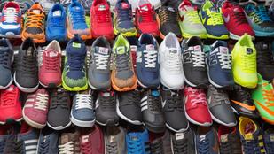 A kínai hamisítványokkal a nagy márkák is jól járnak - állítják a készítők