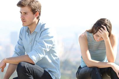 Hogyan lehet egészségesen tartani a randevú kapcsolatot