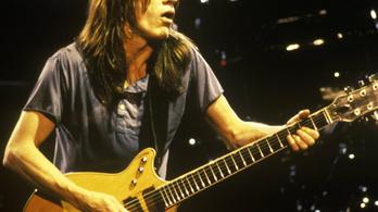 Malcolm Young és Brian Johnson is lesz az AC/DC új lemezén