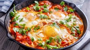Világkonyha: 8+1 tradicionális tojásos étel reggelire!