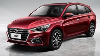 Audi-szerű spoortos kombi a Hyundaitól