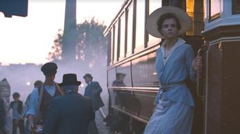 Állótapssal és pozitív kritikákkal fogadták Nemes Jeles új filmjét Velencében