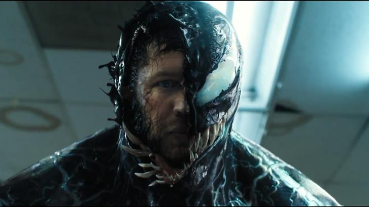Venom-IMDB
