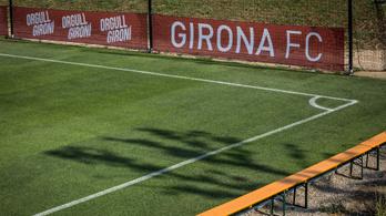 A Girona-Barca lehet az első amerikai spanyol bajnoki
