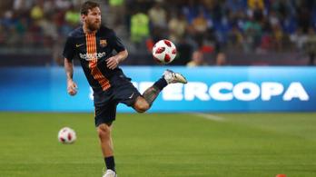 Messi Ronaldóról, az új Xaviról, a befejezésről