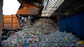 Műanyagszemét hajthatja az autókat egy technológia segítségével