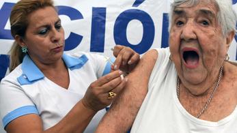 Mikor találják már fel a megfázás elleni vakcinát?
