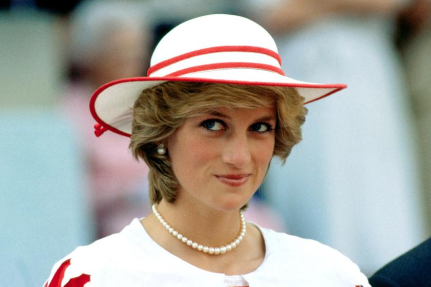 Diana durván szembement a hagyományokkal - Erzsébet királynőt ezzel akasztotta ki
