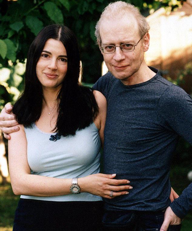 A párnak két gyermeke született.