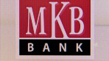 Súlyos hiba az MKB-nál: nullát mutattak a számlaegyenlegek