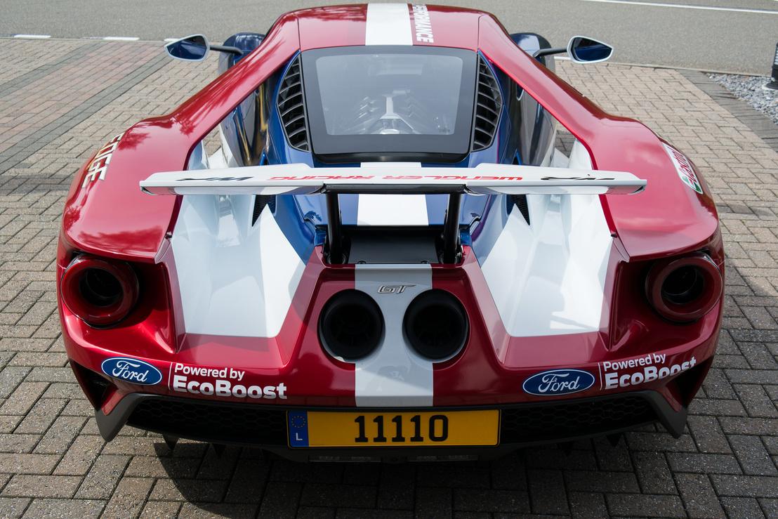 Versenyautó-aerodinamika