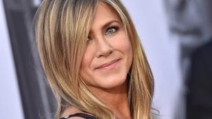 Jennifer Aniston már nem is beszél Justin Theroux-ról