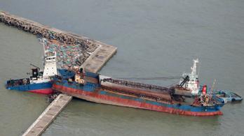 Már tizenegy halálos áldozata van a Dzsebinek
