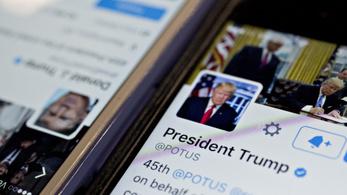 Akár Trumpot is letiltaná a Twitter