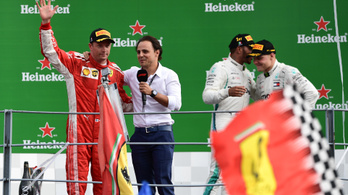 Räikkönen: Nem kéne pilótákat kifütyülni
