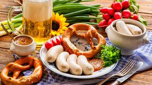 12 német finomság, amit nem szabad kihagynod!