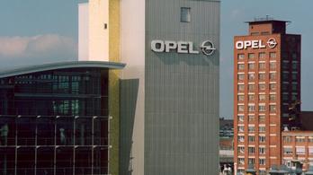 Jelentős létszámleépítést tervez az Opel
