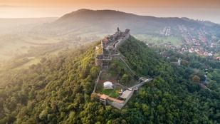 Őszi vártúrák Magyarországon - Irány az 5 legszebb hazai vár!