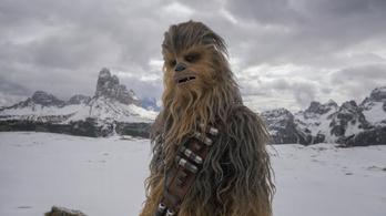 Végre választ kaptunk a legfontosabb kérdésre Chewbaccáról