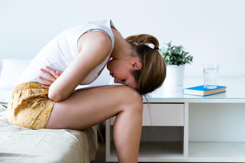 Bélrepedést és hashártyagyulladást is okozhat a székrekedés: 10 természetes szer a kezelésére