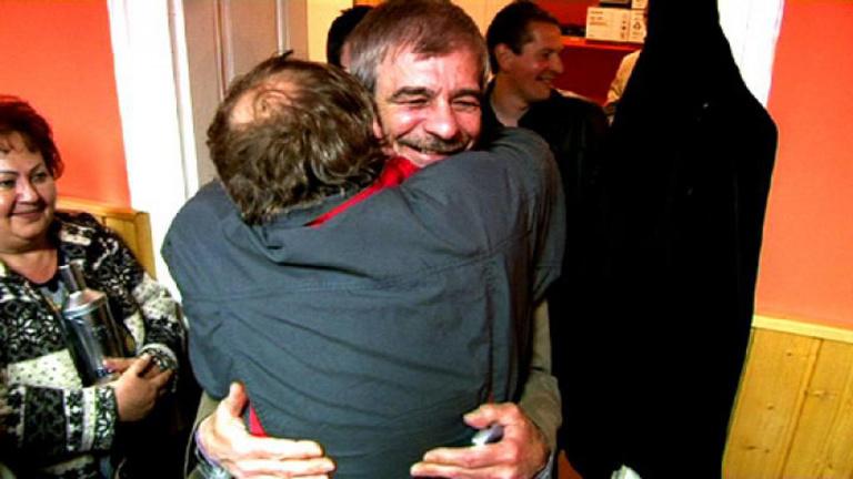 Mindenki ellenünk van: a Jobbik, Oszkár és az MSZP