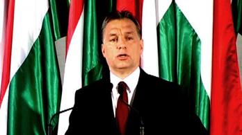 A nemzeti együttműködés rendszerét építik fel Orbánék