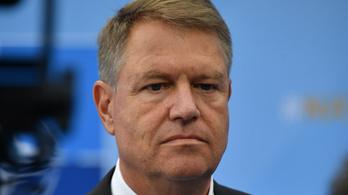 Ellenfelei nácizzák Klaus Johannis román elnököt – Németország kiborult