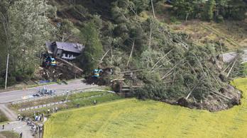 8 halott, 120 sérült a hokkaidói földrengésben