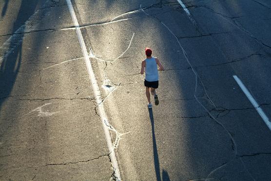 Ha maratont futsz, az egót félre kell tenni