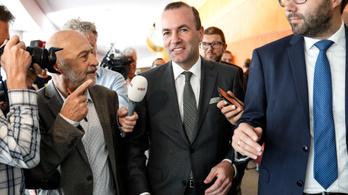 Weber: Orbánék semmilyen engedményt nem fognak kapni