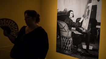 Már több mint százezren látták a Frida Kahlo-kiállítást