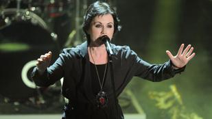 Kiderült, mi okozta a The Cranberries énekesnőjének a halálát