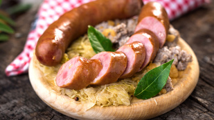 Tradicionális ételkülönlegességek Szlovéniából, amiket ki kell próbálnod!