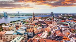 3 érv, miért utazz Lettországba most azonnal