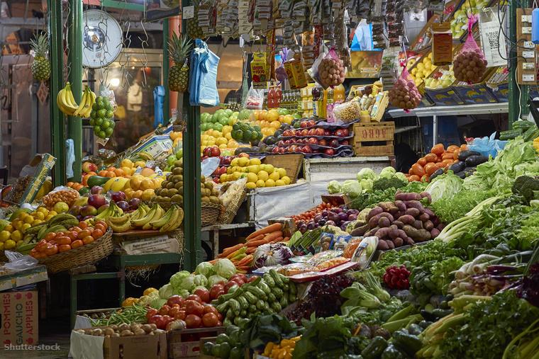 Buenos Aires Mercado De San Telmo  piacát a város legrégibb negyedében találod