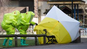 Nagyhatalmak: az orosz kormány áll a mérgezéses támadás mögött