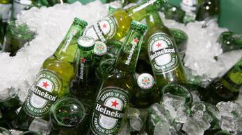 Jogerős: maradhat a vörös csillag a Heinekenen